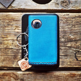 Treasury Collection Dot Aio Leather case