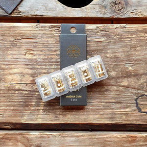 DotMod DotStick Coils Pack of 5