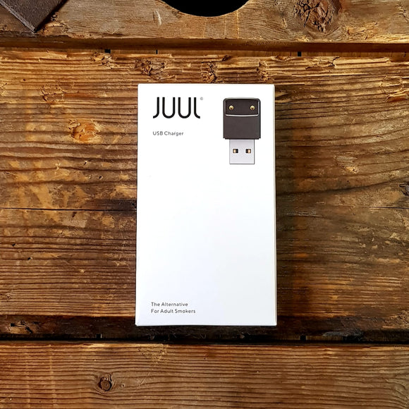 JUUL  USB Port