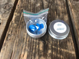 ICM Billet Button &  Tip sets