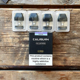 uwell caliburn replacement pods uk stock