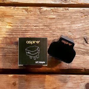 UK Wall Plug by Aspire