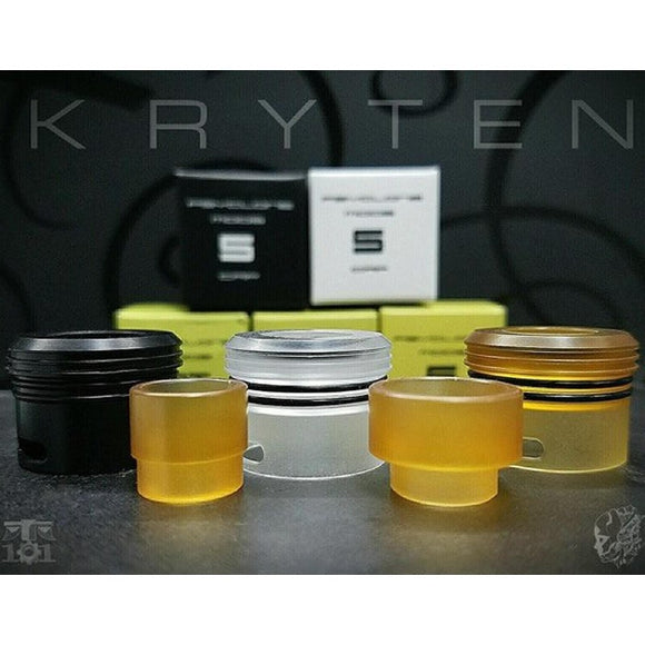 Kryten RDA Accessories