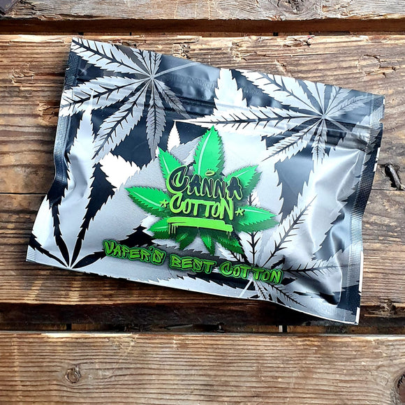 canna cotton vapers best cotton