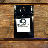 sspp billi billi billet box dry plugs black