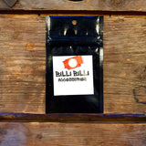 sspp billi billi billet box dry plugs kumquat