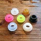 Jazz Drip Tips by Van & Del Design