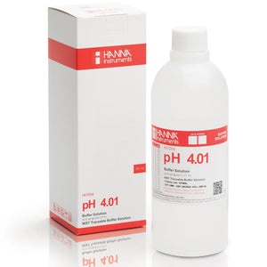 4.00-4.01 pH calibration solution