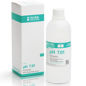 7.00-7.01 pH calibration solution