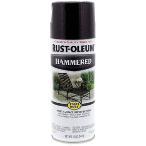 Rust-Oleum 7215830 7215-830 Spray Paint Black