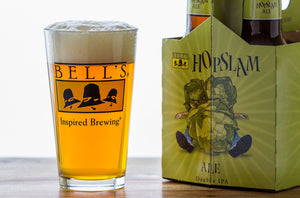 Bell's Hopslam (Double IPA)
