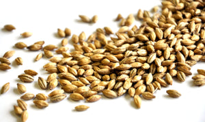 Carapils or Carafoam malt