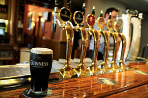 Guinness Dry Irish Stout