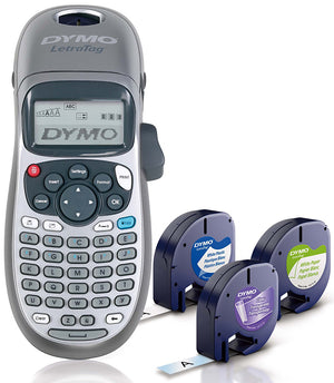 Dymo LetraTag Plus personal label maker