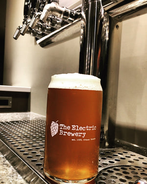 Electric IPA