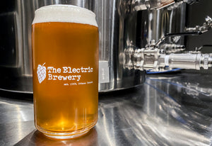 Electric Creamsicle (New England style Pale Ale)