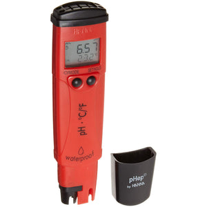 Hanna Phep 5 pH meter, model HI 98128