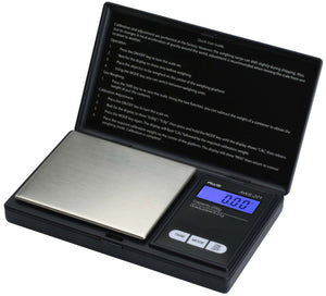 Jewelry scale with 0.01 gram resolution
