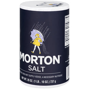 Non-iodized salt, also known as Pickling salt / Kosher salt / Cheese salt (NaCl)