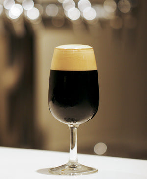 Russian Imperial Stout (Bourbon barrel aged)