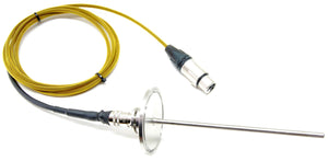 Electric Brewery temperature probe, tri-clamp, 2