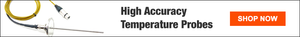 Shop high accuracy temperature probes