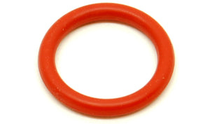 Silicone high temperature o-ring (3/4 inch ID, 15/16 inch OD, 3/32 inch thick, AS568A Dash No. 116, Durometer hardness A70, FDA compliant, -65F to +450F)