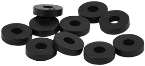 Small flat rubber washer (1/2