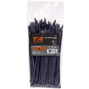 Strong (heavy duty) nylon cable ties