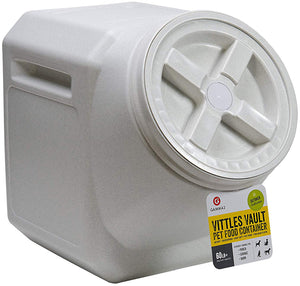 Vittles Vault container