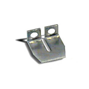 65A terminal block jumper, 2-pole