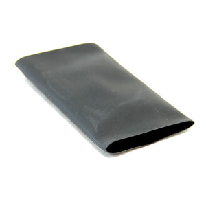 "3/4"" black heat shrink tubing, 3:1 shrink ratio (Sold by the foot)"