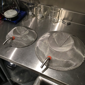 Hop Stopper 2.0 screen only (for misc kettles up to 30 gallons)