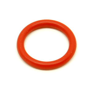"Silicone high temperature o-ring (3/4"" ID, 15/16"" OD, 3/32"" thick, AS568A Dash No. 116, Durometer hardness A70, FDA compliant, -65F to +450F)"