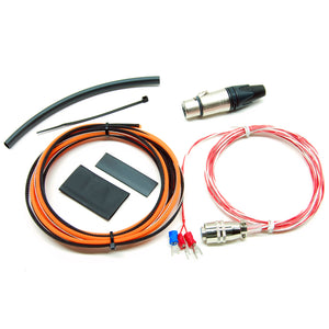Electric Brewery temperature probe cable only (DIY Kit)