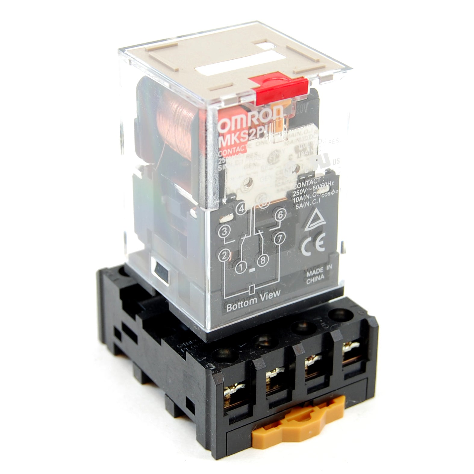 Wiring A Pin Relay on 8 pin relay circuits, 8 pin round base, 8 pin relay base, 8 pin time delay relays, 8 pin cube relay diagram, 8 pin relay socket diagram, 8 pin relay plug in, 8 pin relay connections,
