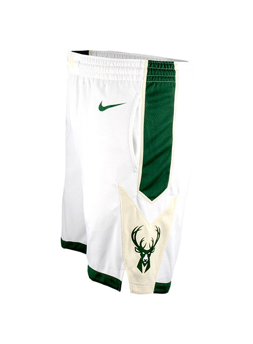 Nike Association Swingman Milwaukee Bucks Shorts