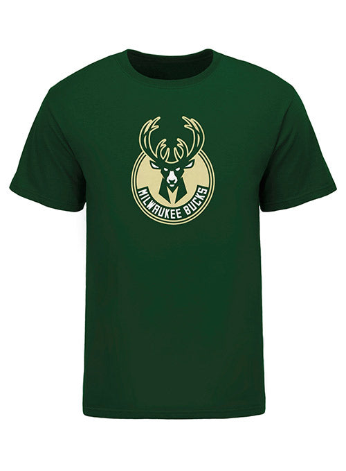 Profile Primary Milwaukee Bucks Big and Tall T-Shirt