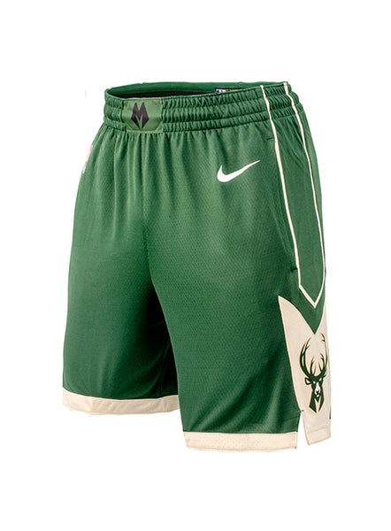 Nike Icon Milwaukee Bucks Swingman Short