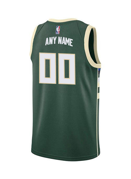 Nike Custom Icon Swingman Jersey