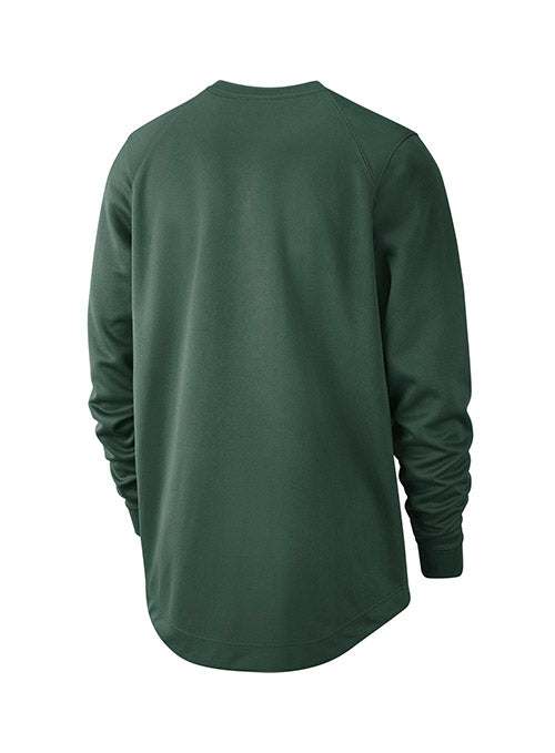 Nike Practice Spotlight Crewneck Milwaukee Bucks Sweatshirt