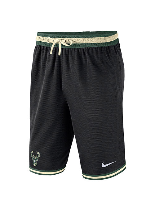 Nike DNA Black Milwaukee Bucks Shorts