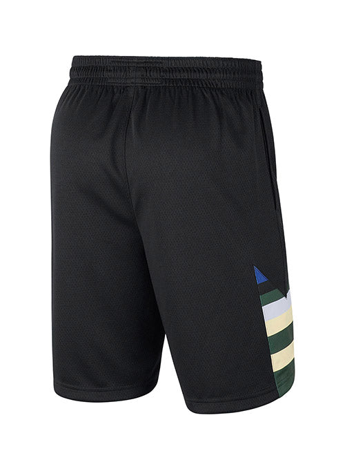 Nike Milwaukee Bucks Statement Edition Swingman Shorts