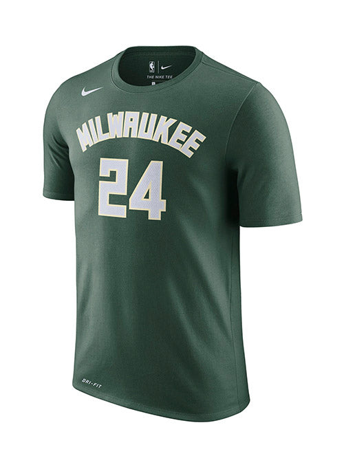 Nike Pat Connaughton Milwaukee Bucks Icon T-Shirt
