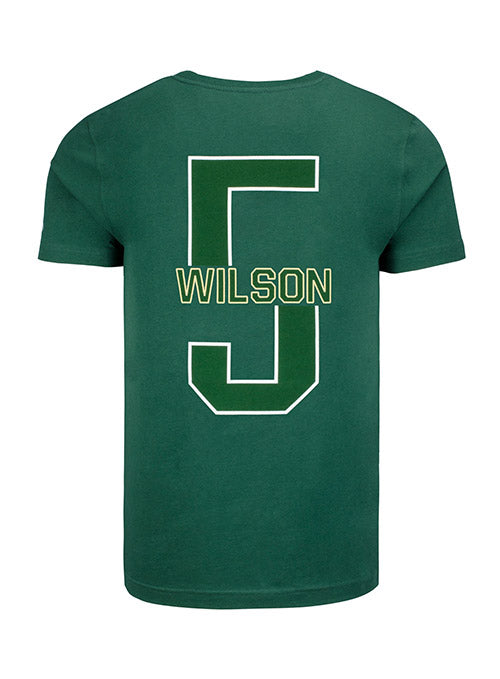 New Era Icon Player D.J. Wilson Milwaukee Bucks T-Shirt
