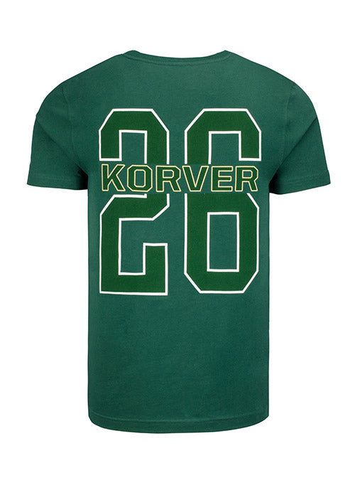 New Era Icon Player Kyle Korver Milwaukee Bucks T-Shirt