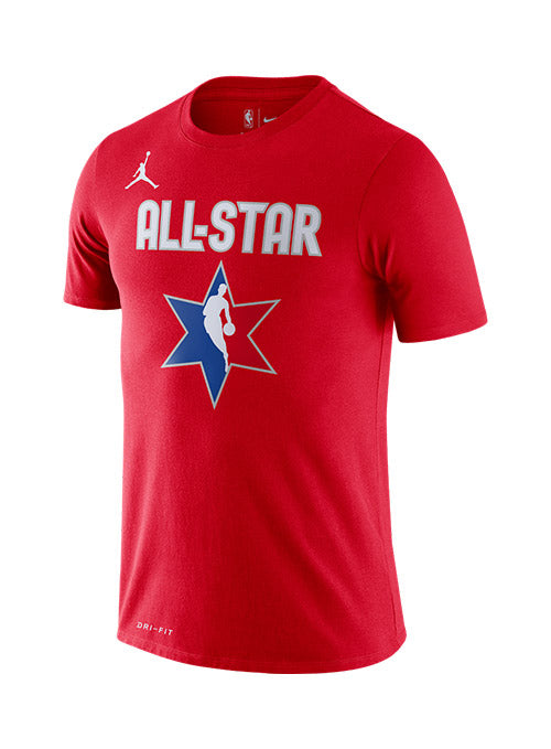 Nike Khris Middleton All-Star 2020 Milwaukee Bucks T-Shirt