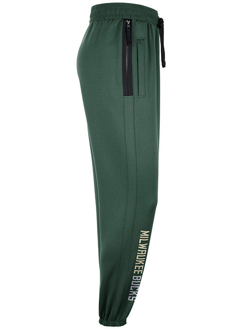 Nike On Court Showtime Milwaukee Bucks Pants