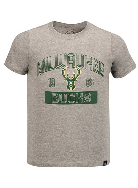 Youth '47 Imprint Super Rival Milwaukee Bucks T-Shirt