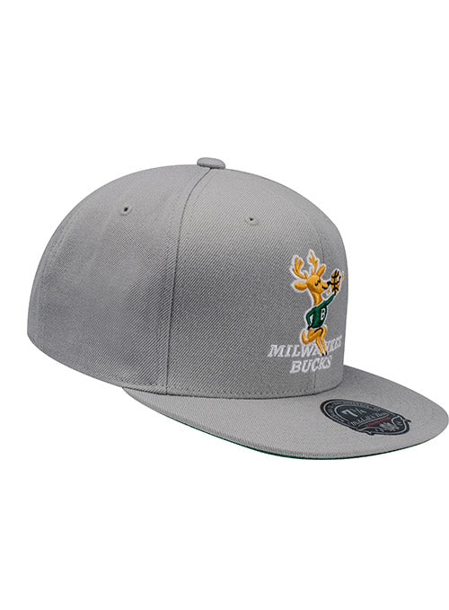 Mitchell & Ness HWC Solid Fitted Cap